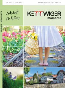 kettwiger momente cover
